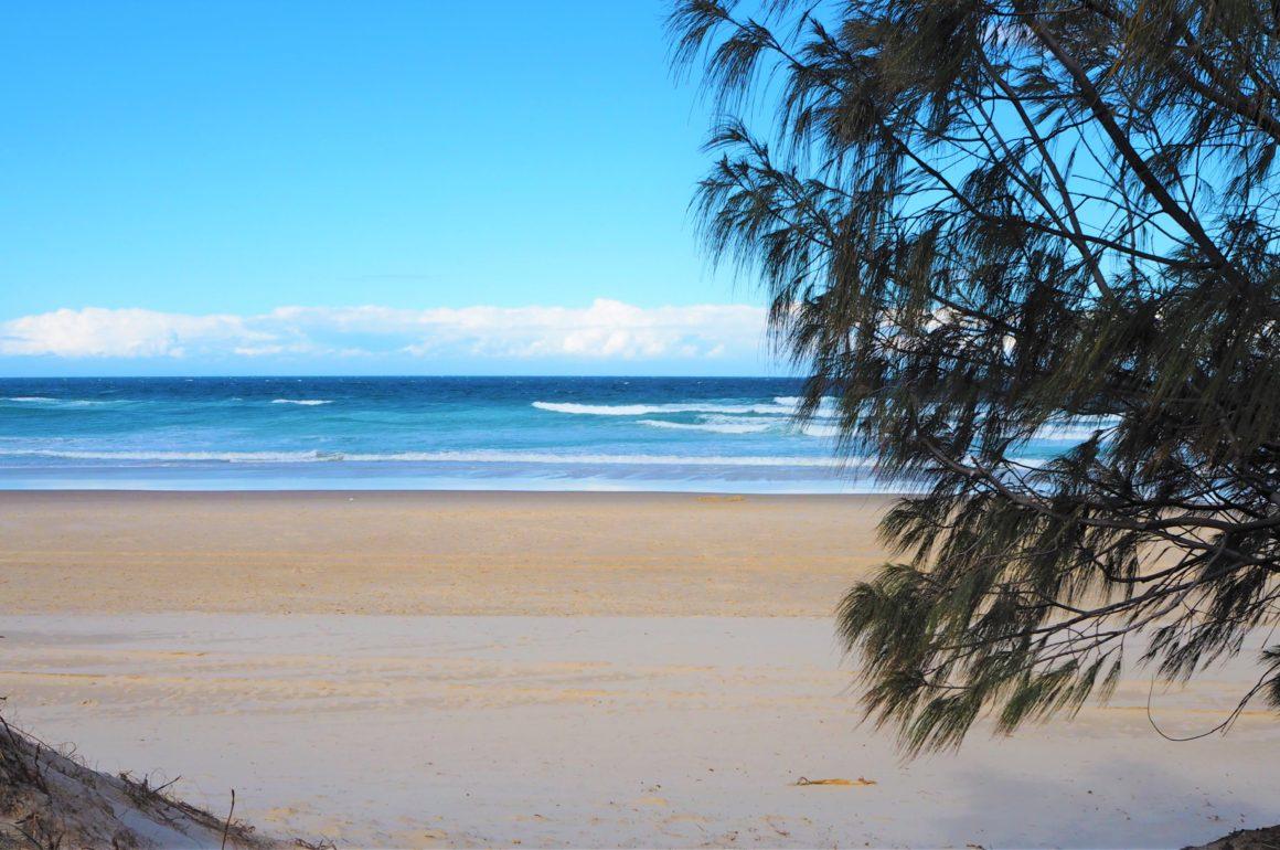 Main Beach, Gold Coast