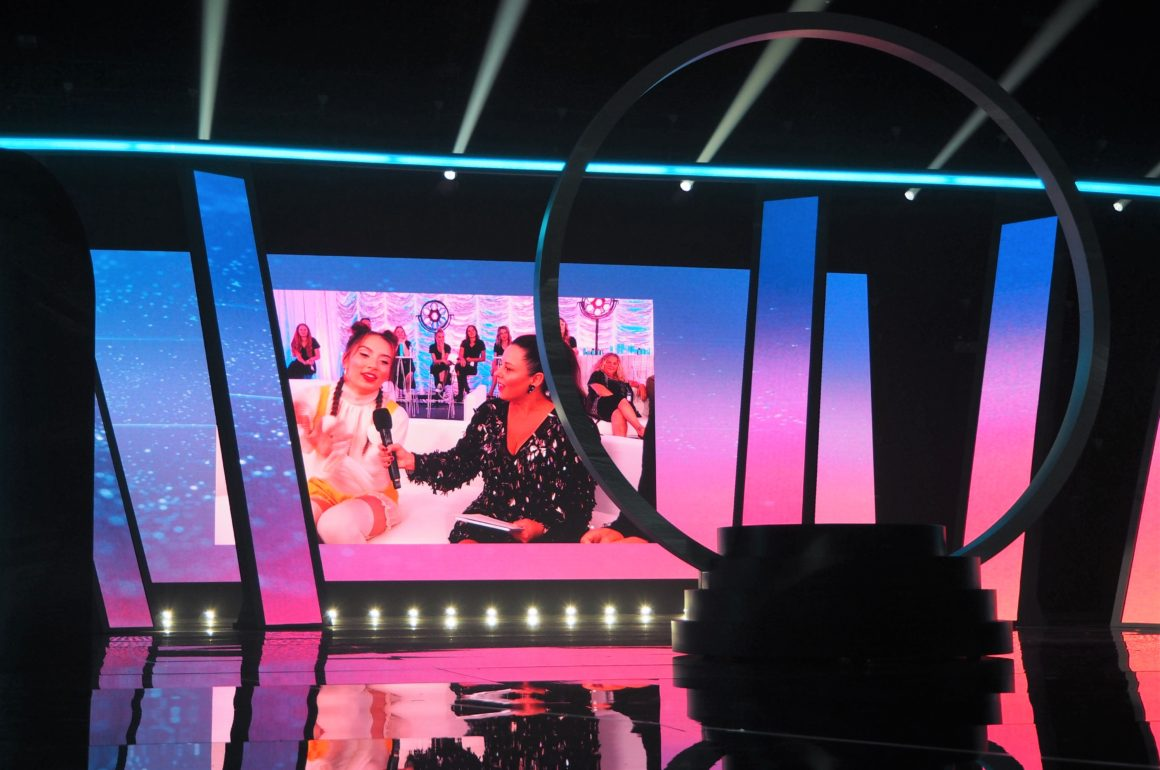 Eurovision 2020 Australia Decides