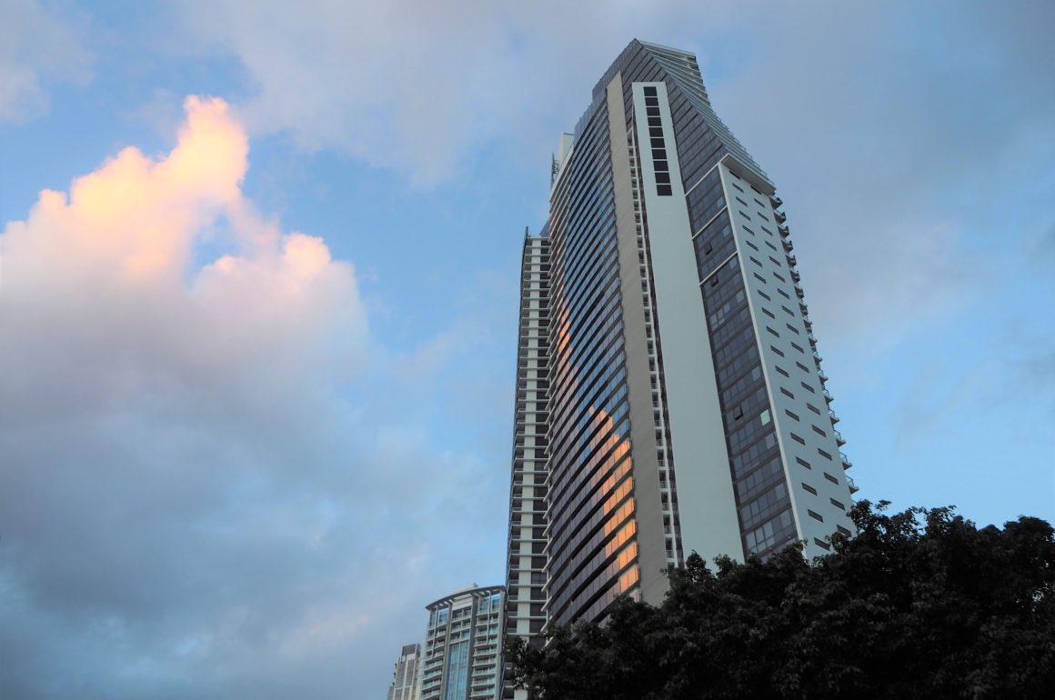 Gold Coast architektura, 2020