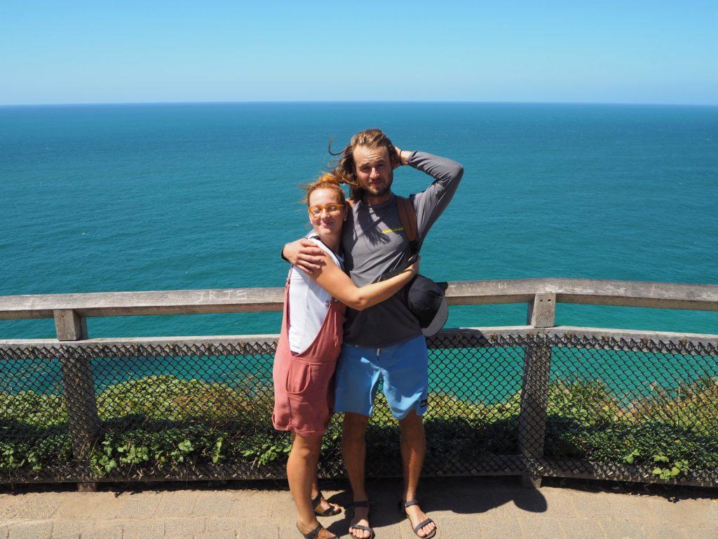 Nejvýchodnější bod Austrálie, Byron Bay, 2020