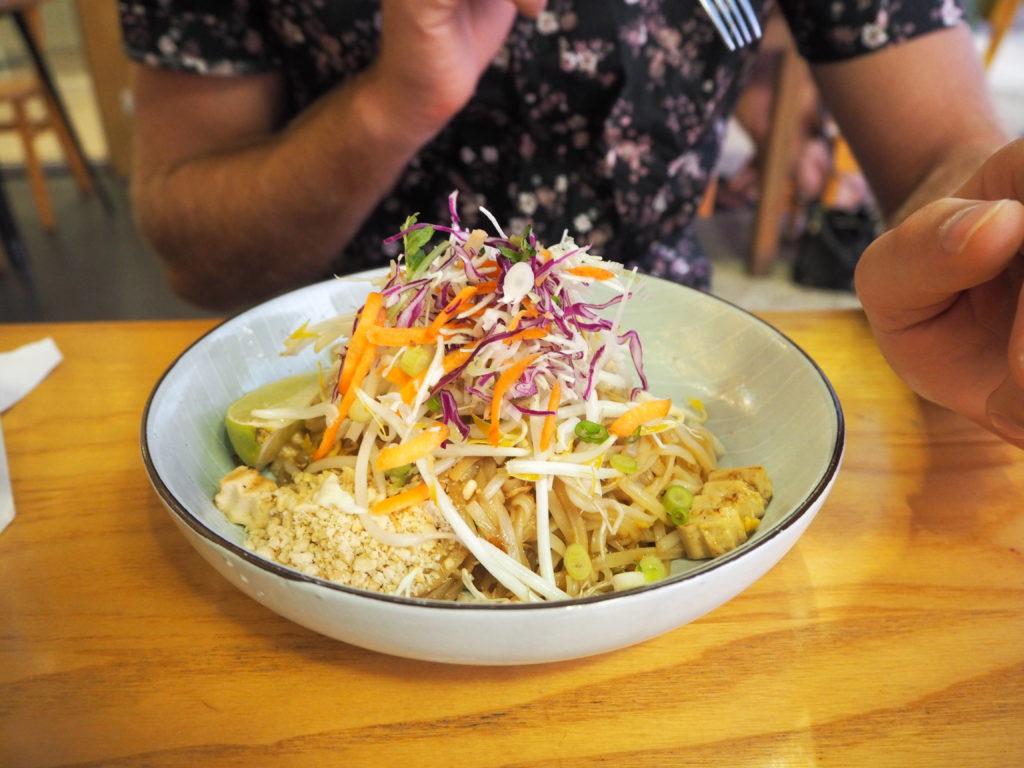 Succes Thai Food, Byron Bay, 2020