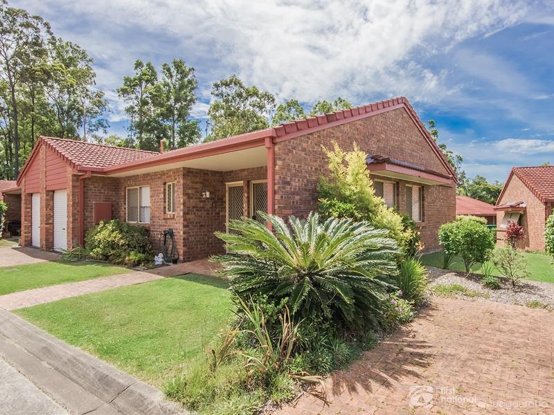 Sovereign Garden Villas, Gold Coast, 2020