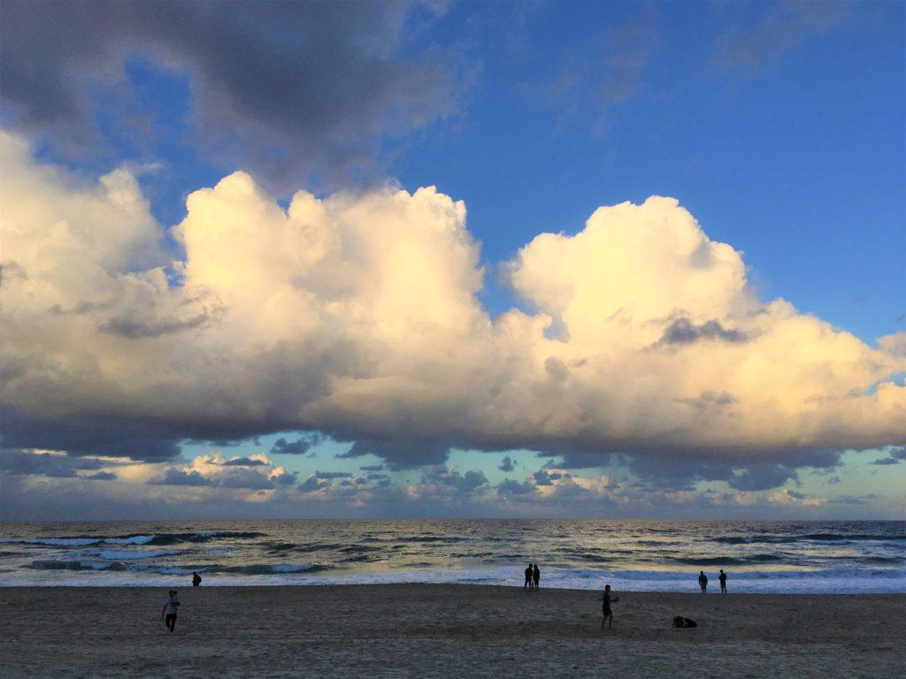 Surfers Paradise, Gold Coast, 2020
