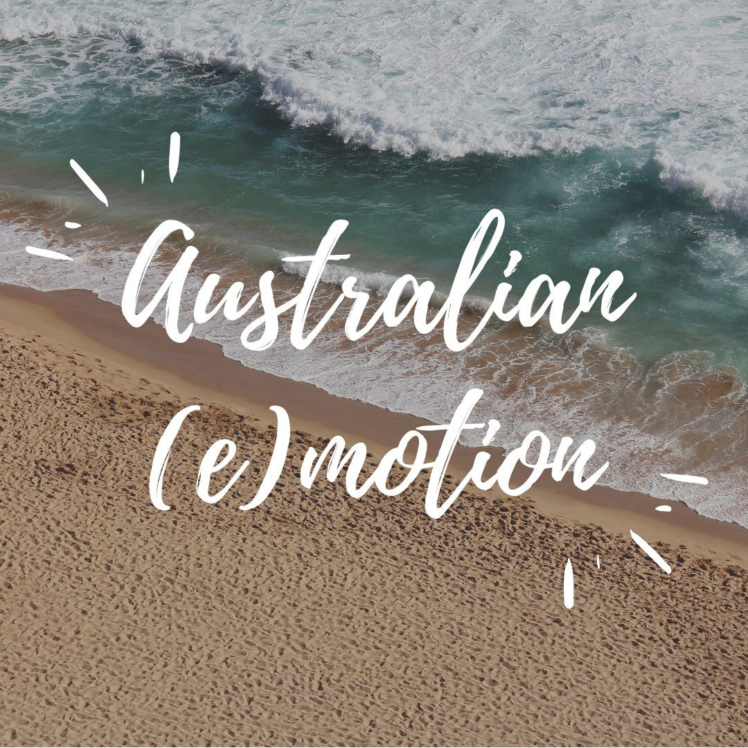 Australian (e)motion